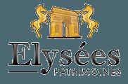 Gestion patrimoine Annecy – Elysées Patrimoines Logo
